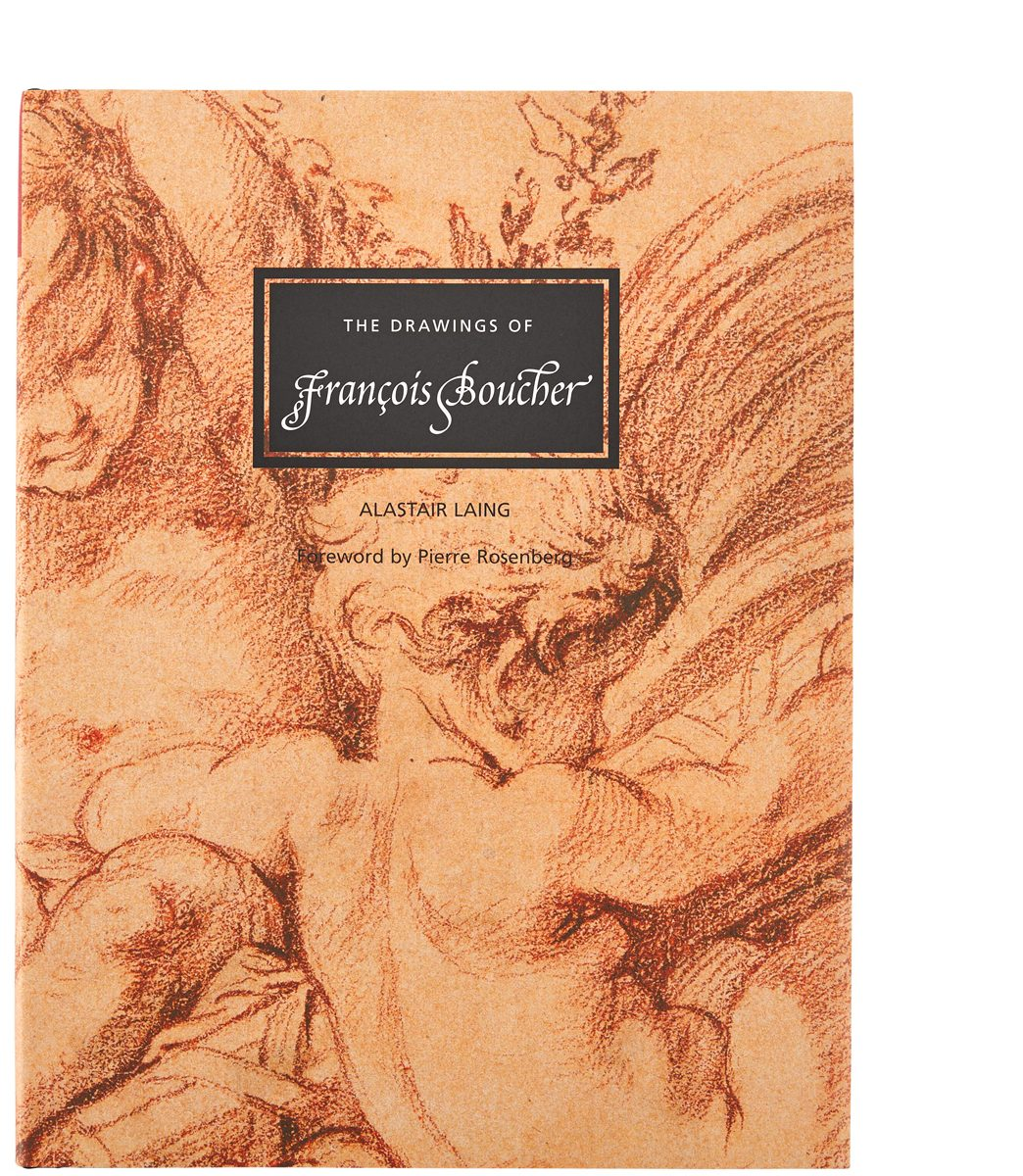 The Drawings of François Boucher