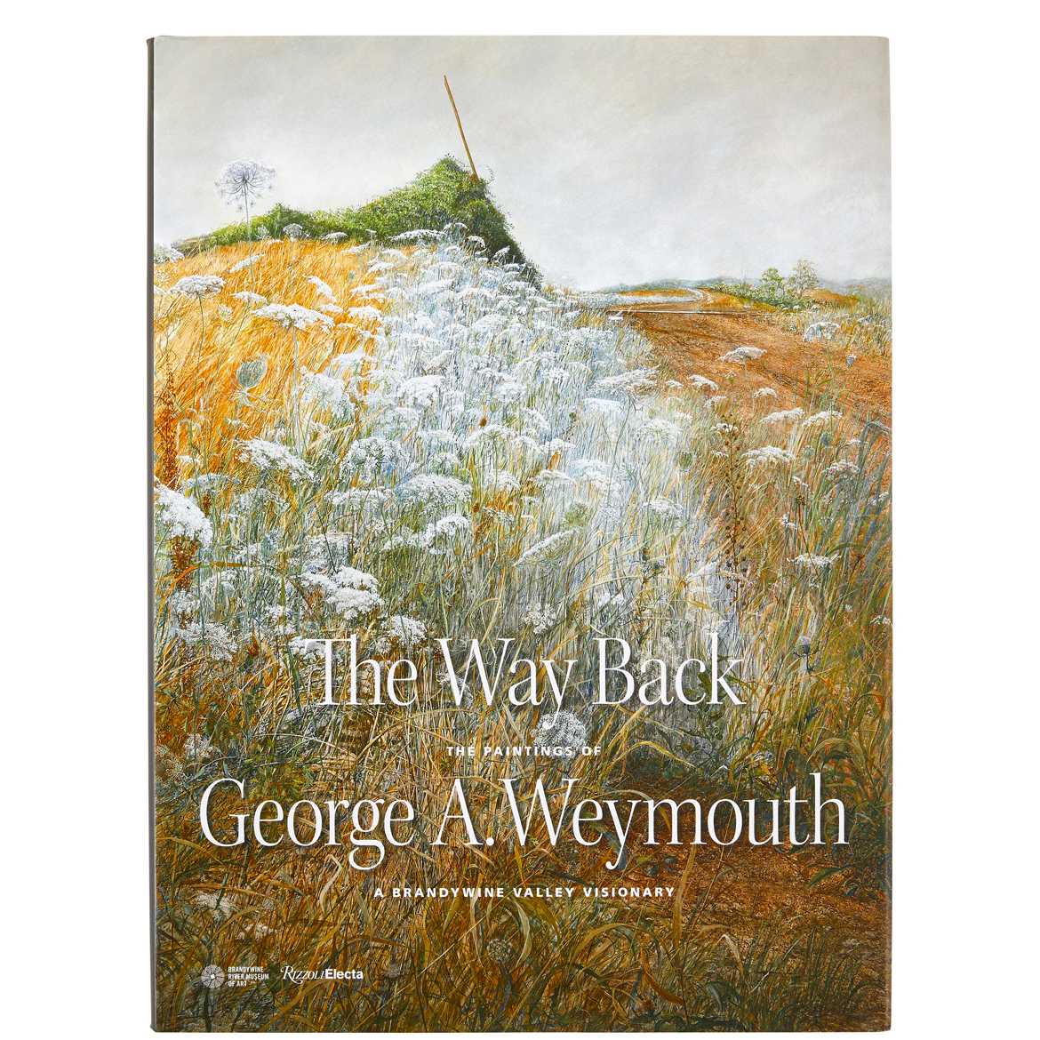 The Way Back: George Weymouth