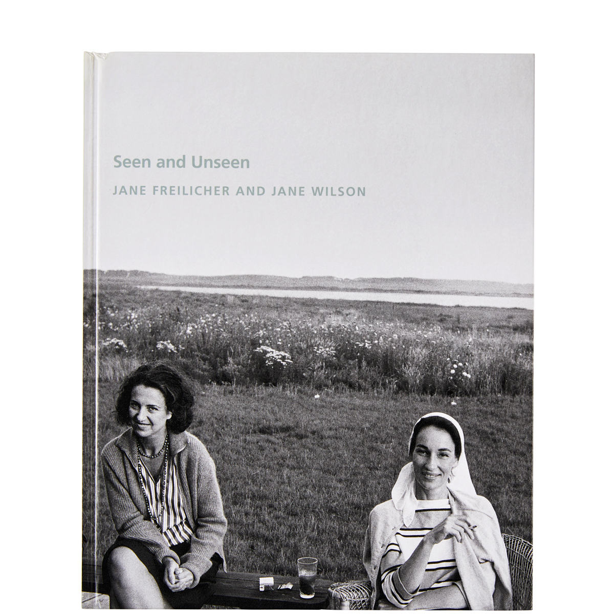 Jane Freilicher and Jane Wilson: Seen and Unseen