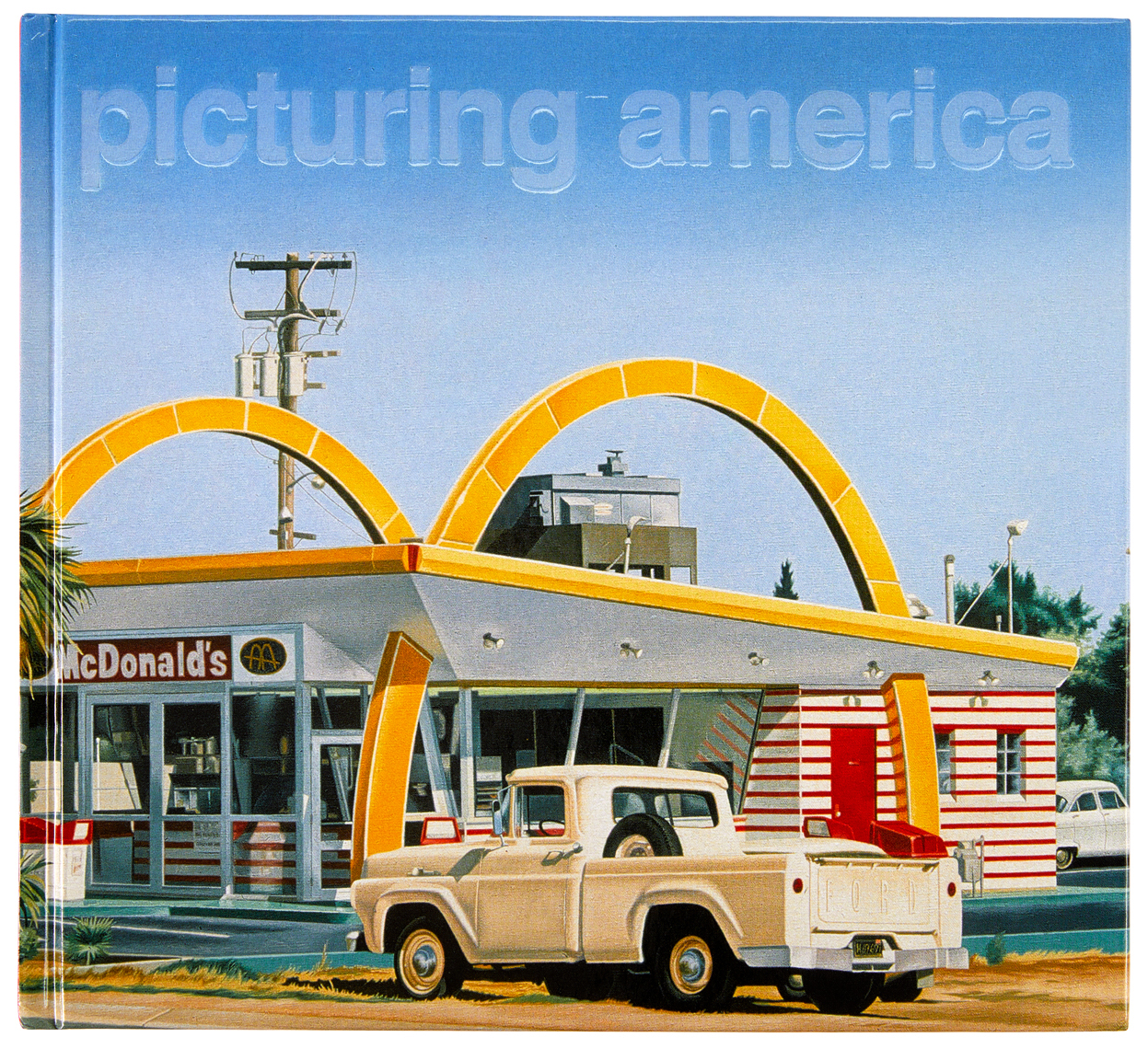 Picturing America: Photorealism in the 1970s