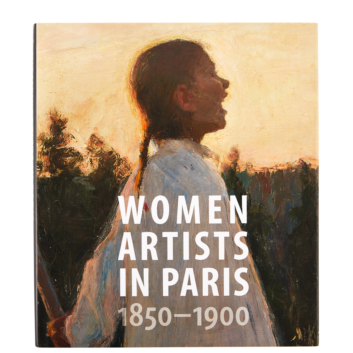 Women Artists in Paris: 1850-1900