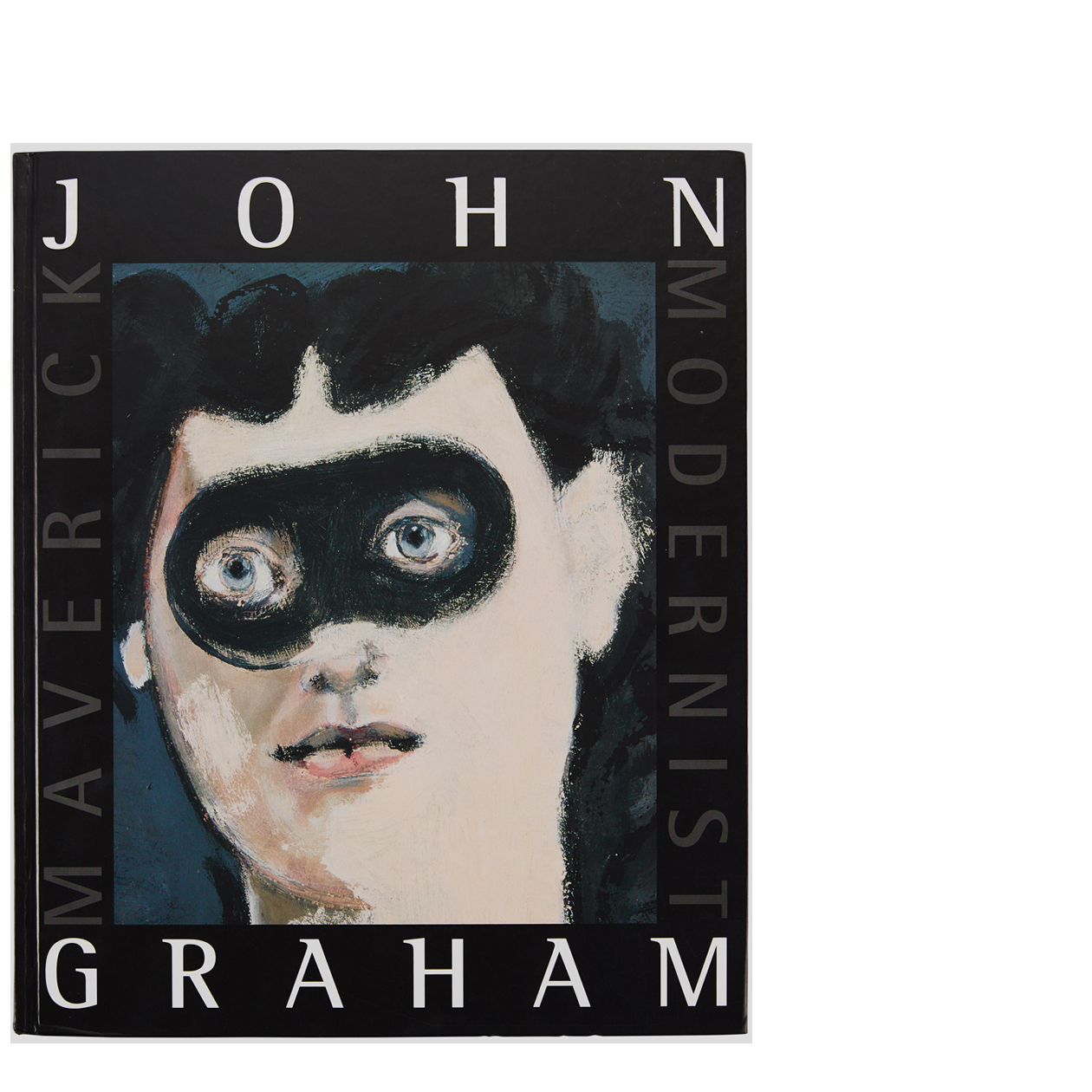 John Graham: Maverick Modernist