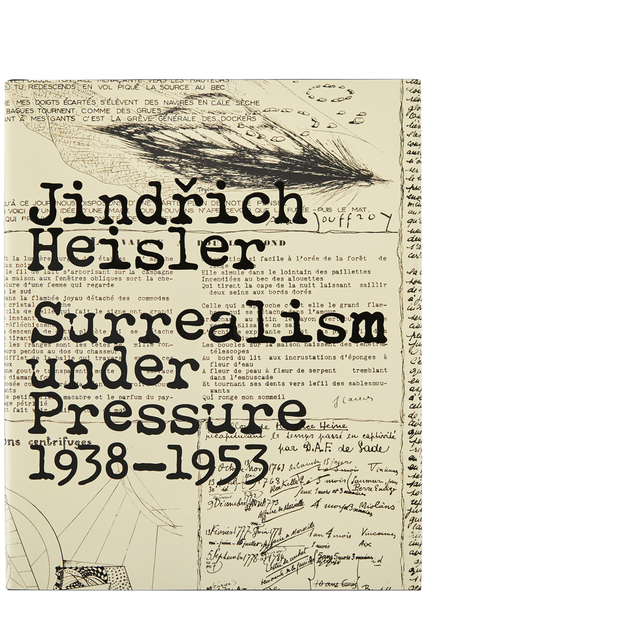 Jindrich Heisler: Surrealism under Pressure, 1938–53